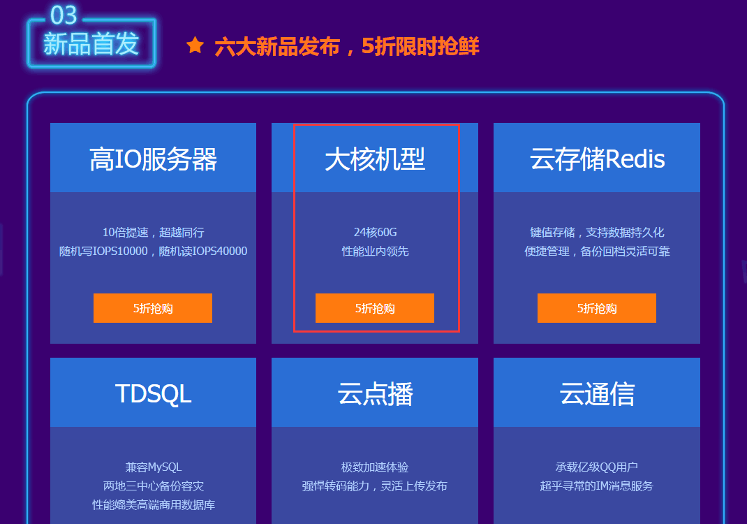 Tencent Cloud 6 New Product.png